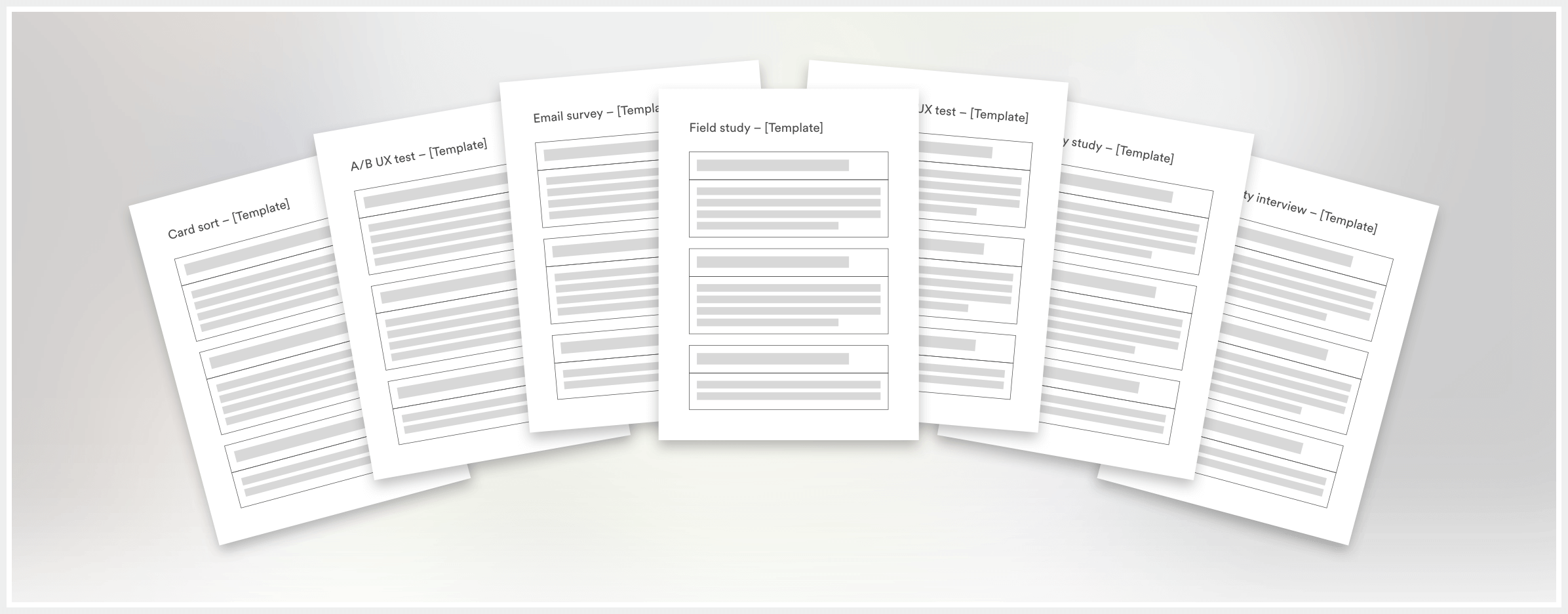 research-templates